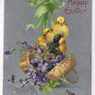 Easter Postcard Stedman Brothers Brantford Ontario Postmarked Berlin Ont 1909
