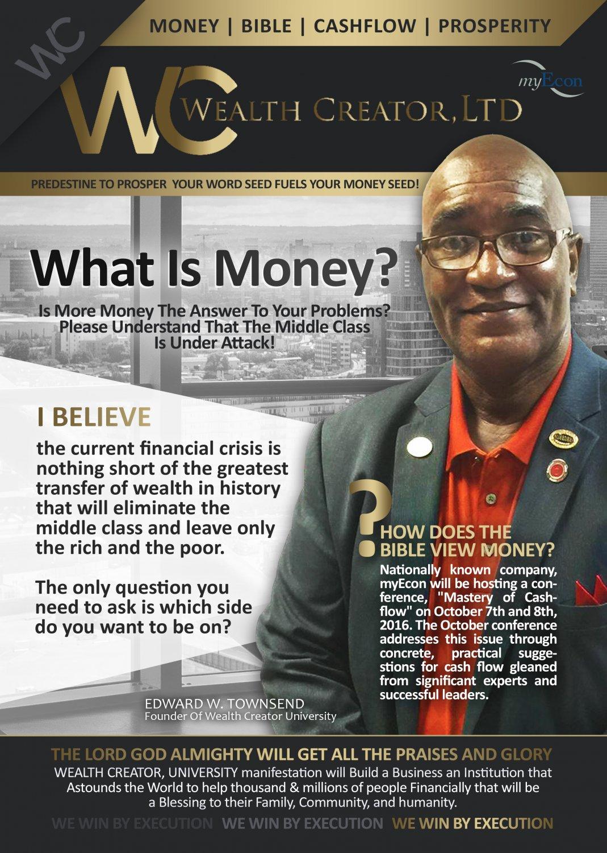 Magazine Membership Custom Cover