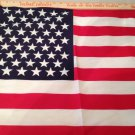 USA  BANDANA AMERICA AMERICAN FLAG UNITED STATES 100% COTTON !!!