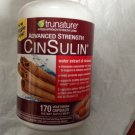 Trunature Advanced Strength Cinsulin 170 CT
