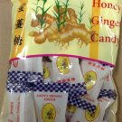 GT-Honey Ginger Candy 4 Oz Packs of 10