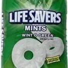 LifeSavers Hard Wint-O-Green, 50-Ounce Bags (4 pack)