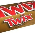 Twix Original Caramel 36 Bars