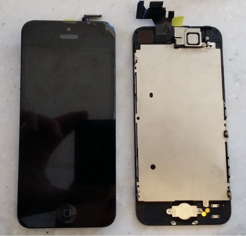 LCD Display Touch Screen Complete Digitizer For iPhone 4