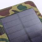 5W Solar Panel Source Power Charger For iPhone Smartphone Device