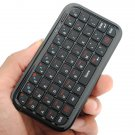 Mini Wireless Bluetooth Keyboard For iPhone Smartphone Device