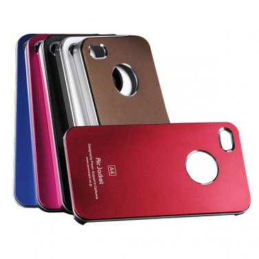 Elegant Design Plastic Hard Back Case Cover For iPhone 4 4S