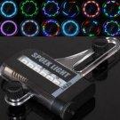 Bicycle Bike Cycling 14 LED 30 Patterns Wheel Light