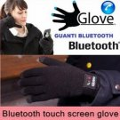Bluetooth Touch Screen Gloves For iPhone iPad