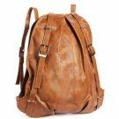 Casual Backpack Lady Shoulder Handbag