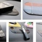 Magic Sticky Anti Slip Car Pad For Cellphones