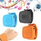 Mini USB MP3 Music Media Player Watch