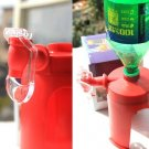Inverted Switch Of Water Dispenser Drinking Water Fountain