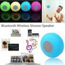 Mini Waterproof Wireless Bluetooth Speaker For iPad iPhone 6 6+