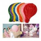 10PCS 36 Inch Big Size Latex Balloon Photo Prop Wedding Party Decoration