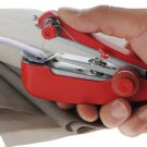Portable Mini Hand-Held Clothes Sewing Machine