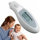 Infrared IR Portable Digital Ear Thermometer Baby Kids
