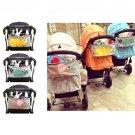 Baby Stroller Animal Cartoon Storage Bins Accessories Travel Bag