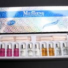 Eyelashes Wave Lotion Eyelash Perming Curling Kit Set
