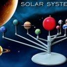 Sunlight Solar System Celestial Bodies Planets Model DIY Toys