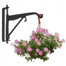 Hanging Basket Hook Holder Garden Accessory