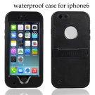 Hot Models Waterproof Crashproof Protective Sleeve Case For iPhone 6 4.7