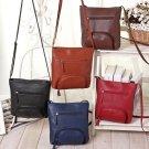 Multi-Pocket Crossbody Bags Leisure Shoulder Bags