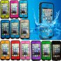 Shockproof Waterproof Fingerprint Scanner Case Cover for Apple Iphone 5 5S 5C