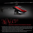 Mini CP 6CH RC Helicopter With Devo 7E 7CH Transmitter