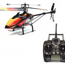 V913 Dual Brushless Helicopter BNF With 2200mAh Batteries