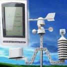 Wireless Outdoor Indoor Weather RF Station Temperature Humidity Remote Sensor