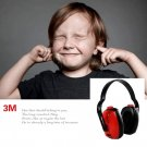 Economic Protective Earmuffs Headset for Anti-noise Protection Sleep Learning