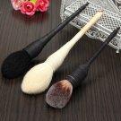 Blush Brush Blusher Handmade Rattan Cosmetic Tool