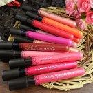 2pcs Hot Glitter Waterproof Lipstick Lip Gloss Lipgloss Velvet Lipstick Matt Vitality Cerise Star