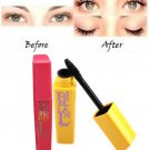 10ml Waterproof Natural Large Thick Curling Mascara Lengthening Eyelash Growth
