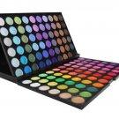 120 Pro Full Colors Eye Shadow Eyeshadow Palette Makeup Box Cosmetics Set #05