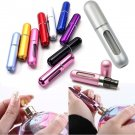 Refillable Perfume Atomizer Bottle for Travel Spray Scent Pump Case 5ml