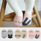 Unisex Baby Toddler Child Cute Cartoon Boat Socks Casual Soft Cotton Socks