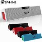 Bluetooth2.1 Bar Speaker LCD Time Display Alarm Clock FM TF Mic