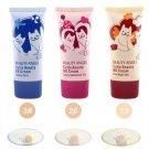 30g SPF 30 +++Vitamin BB Cream Primer Antioxidant Whitening Sun Block Waterproof