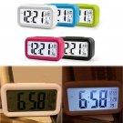 Morning Clock Low Light Sensor Technology Light On Backlight Detect