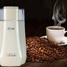 Stainless Steel Blades Electric Coffee Beans Nuts Grinder Grinding Machine Maker