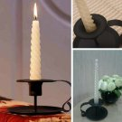 Candle Holders Candlestick Candle Stand Iron Art Home