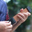 Portable Pocket Guitar Practice Tool Gadget 4 Fret Model For Beginner