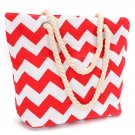 Women Canvas Handbag Casual Shopping Bag Shoulder Tote