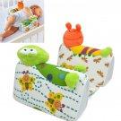 Baby Sleep Positioner Anti-roll Nursing Pillow Bedding Adjust Sleeping Position