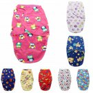 Bbay Swaddle Stroller Wrap Blankets Soft Fleece Infant Sleeping Bag