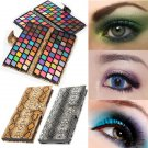 80 Matte Colors Eye Shadow Eyeshadow Palette Makeup Kit Set