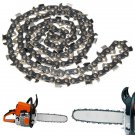 "18"" Gardening Machine Chainsaw Chain Replacment For Stihl 029 039 MS290 MS390 MS310 028 026 MS260"