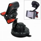 Universal Car Windshield Mount Holder for Mobile Phone